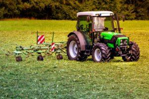 assurances agriculture