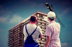 assurances bâtiment BTP construction